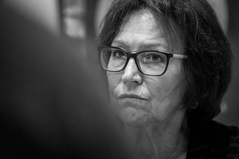 Marta Kubišová interview: Zpívání mi chybět nebude. Nestýskalo se mi po něm, ani když jsem zpívat nesměla