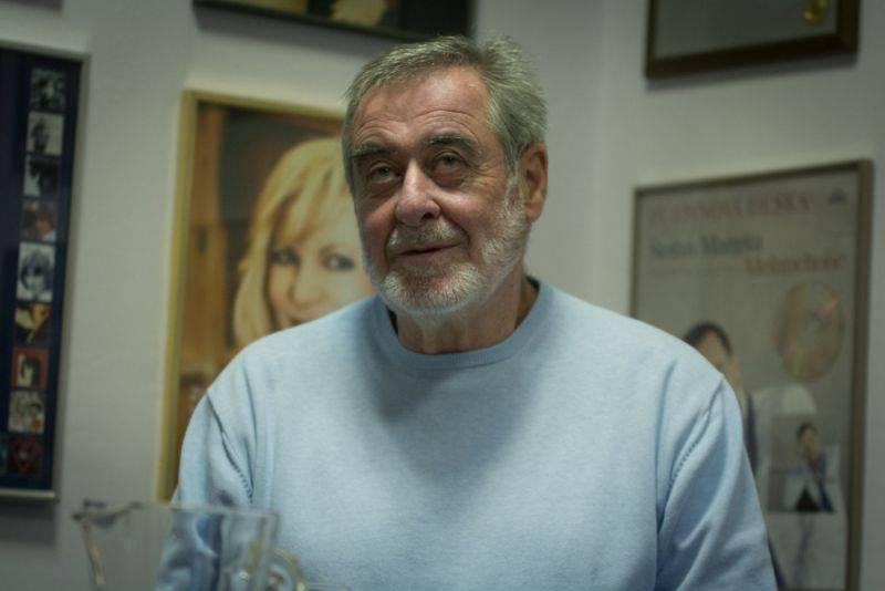 Michal Prokop interview: Celý život jsem toužil po svobodě. Teď se bojím, abychom o ni nepřišli