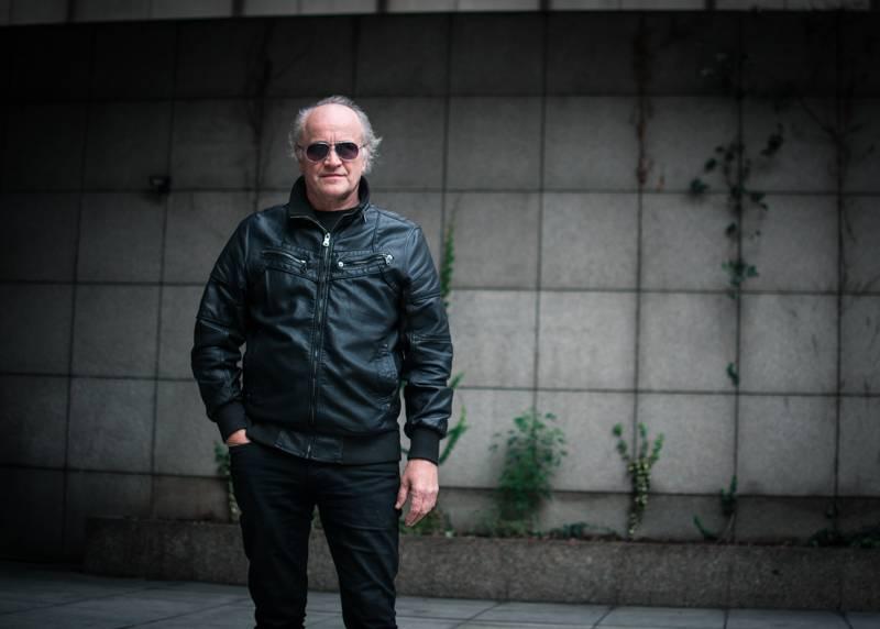 Michael Kocáb: Místo toho, abychom vstávali každý den s písničkou na rtech a bavili se, nadáváme a mračíme se