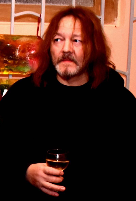 Hraboš (Našrot) interview: Když jsem si tu rychlojízdu pustil, myslel jsem, že mi ten gramec shoří!