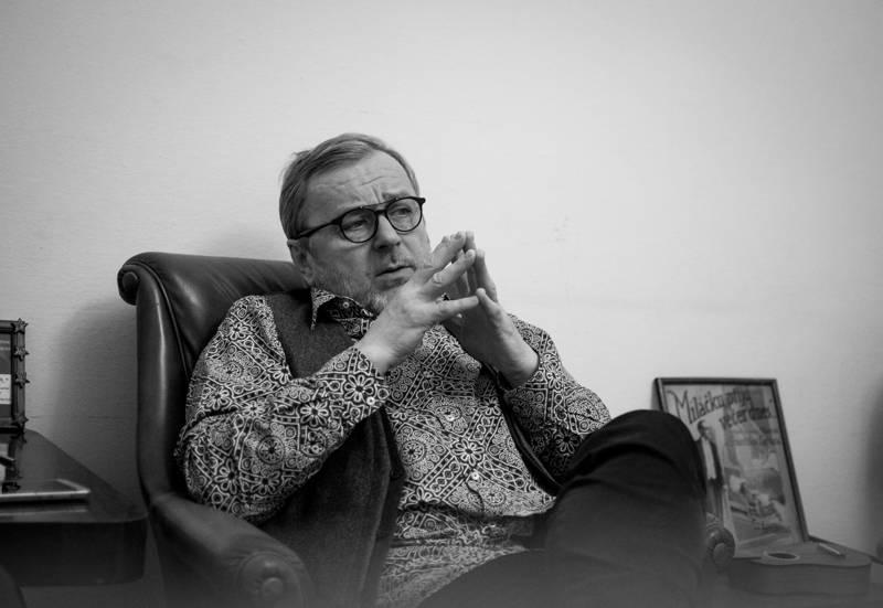 Michal Pavlíček interview: Vždycky jsem hudbu vnímal jako široký horizont, který je hezký ve své barevnosti