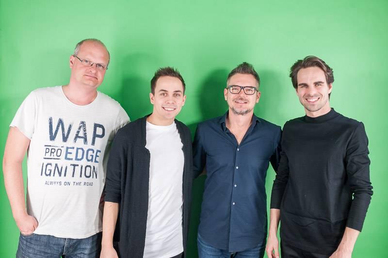 VIDEOROZHOVOR - Slza: Novou desku vydáme v pátek třináctého