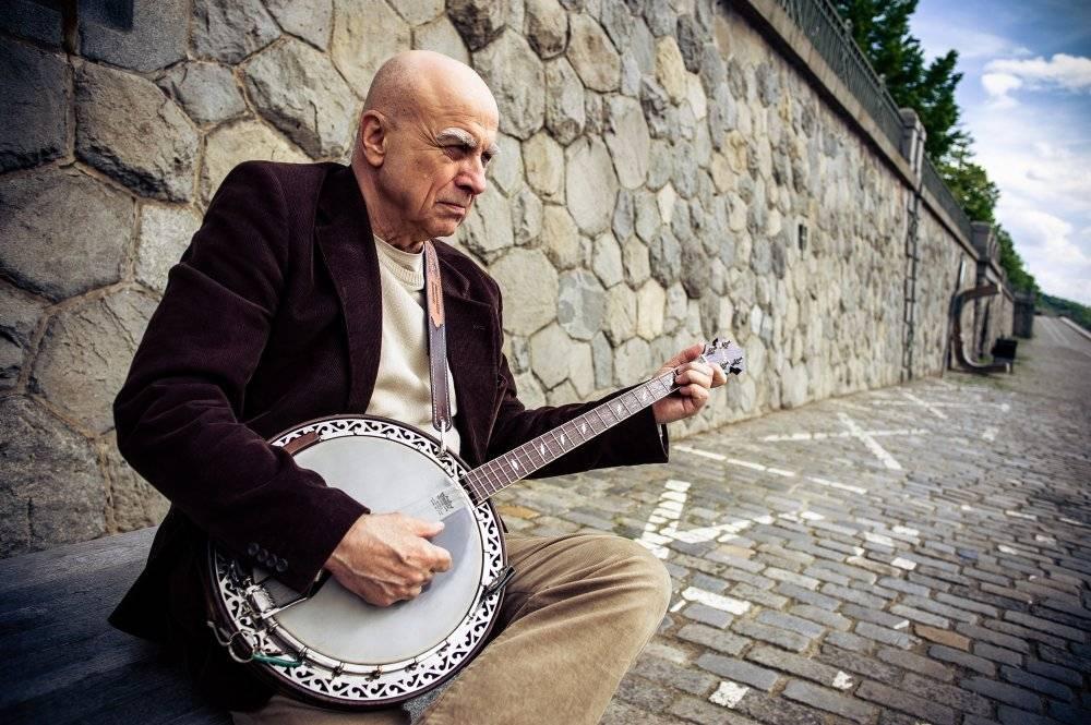 Ivan Mládek interview: Koncerty Banjo Bandu se nezdaří, jen když má pianista zlomenou ruku nebo trumpetista opar