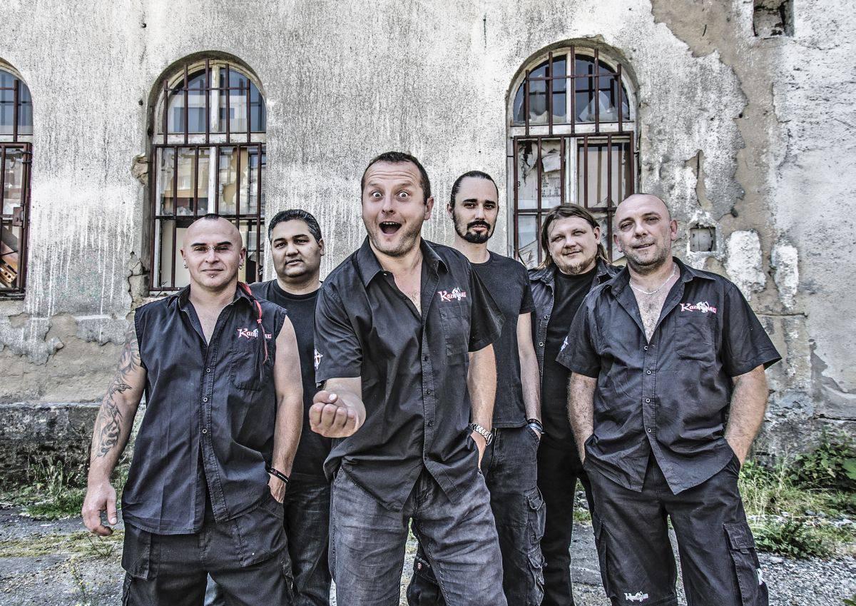 Komunál interview: Udržet kapelu 25 let funkční opravdu není samozřejmost