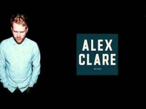 Alex Clare interview: Kdykoliv píšu novou píseň, dávám do toho všechno