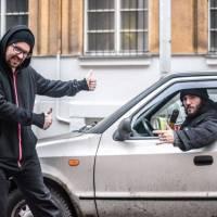 Hentai Corporation a Cocotte Minute interview: Jsme banda buzniček, co si jedou hrát na tvrďáky do kulturáků