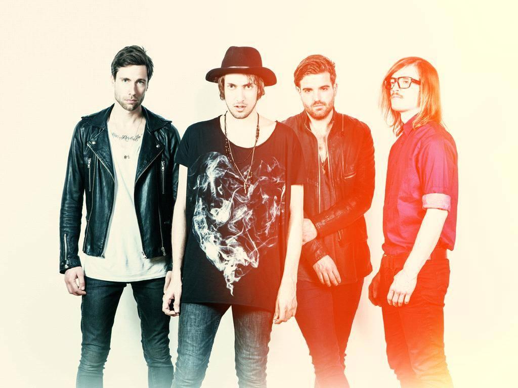 Kensington interview: V Česku jsme měli vždycky ty nejlepší koncerty