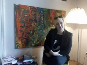 Tereza Černochová interview: Zpívání s Monkey Business? Jedna velká euforie