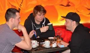 UDG interview: Koncerty vnímáme jako příjemná setkání s fanoušky. Bývají to velké party!