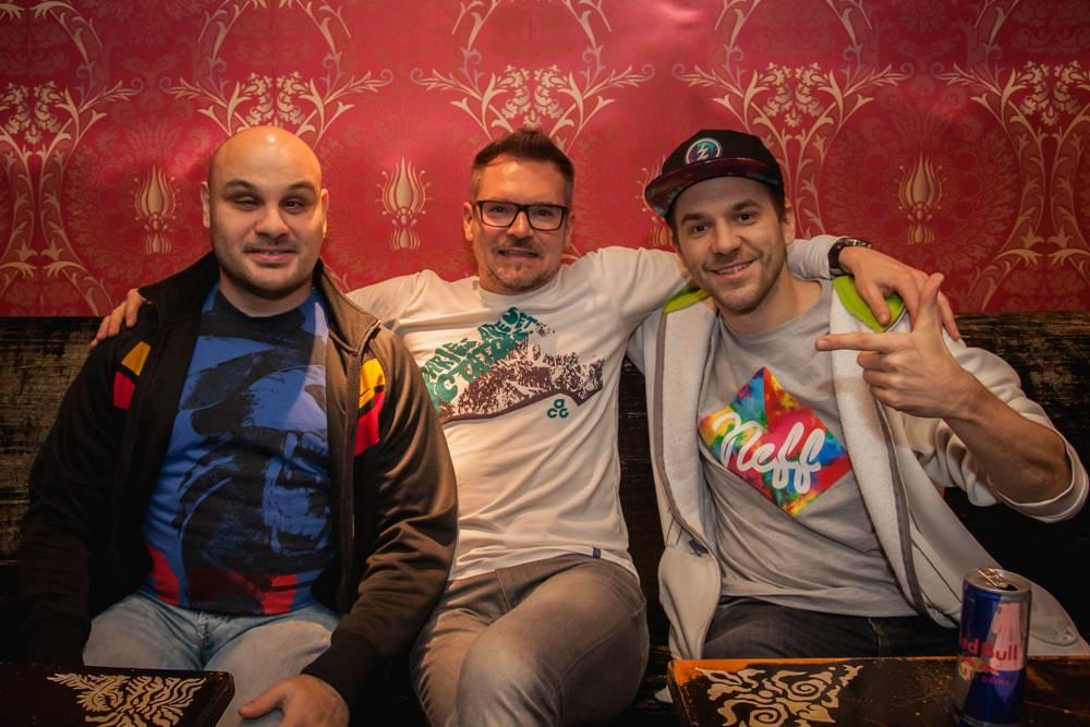 DJ Friky interview: Nikdy se mi ani nesnilo, že bych se mohl potkat s tolika legendami