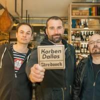 Korben Dallas interview: Předělat Kollerův megahit Chci zas v tobě spát? To je jako udělat graffiti na národní památce