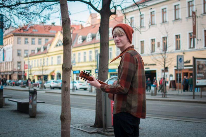 Jakub Ondra interview: Češi patří do světových hitparád. I když vydávám desku v Německu, Jacob Andrew být nechci
