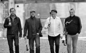 Clarinet Factory interview: Rádi se pouštíme do způsobu práce, který nás trochu vykolejí
