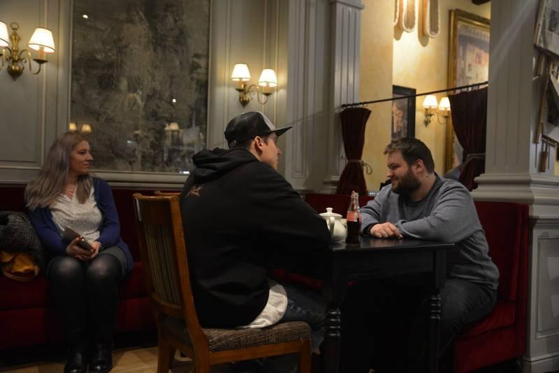 Sebastian interview: Nebyl jsem dobrý muzikant, neměl jsem na koncertech co hrát. Dnes můžu konečně ukázat, co ve mně je