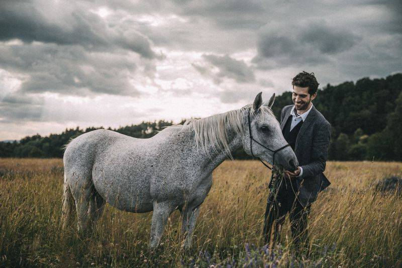 Jindra Polák (Jelen) interview: Kořeny mě táhnou zpátky do lesa