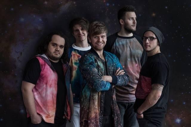 Nebe interview: Tři roky jsme hledali Souřadnice