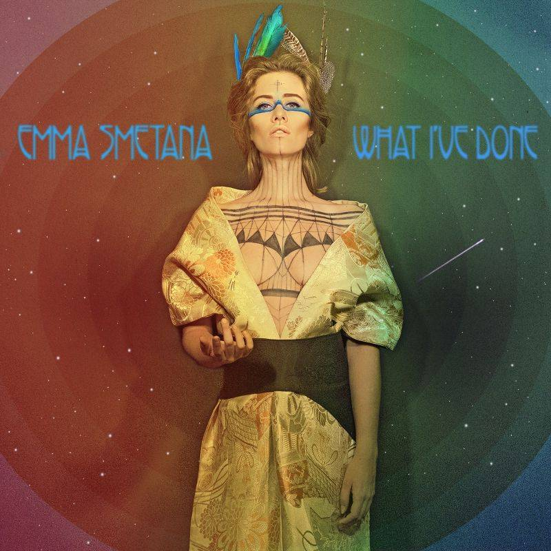 Emma Smetana interview: Lidé mi píšou, že mám konečně hit