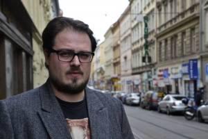 David Stypka interview: Strach příliš ohýbá realitu