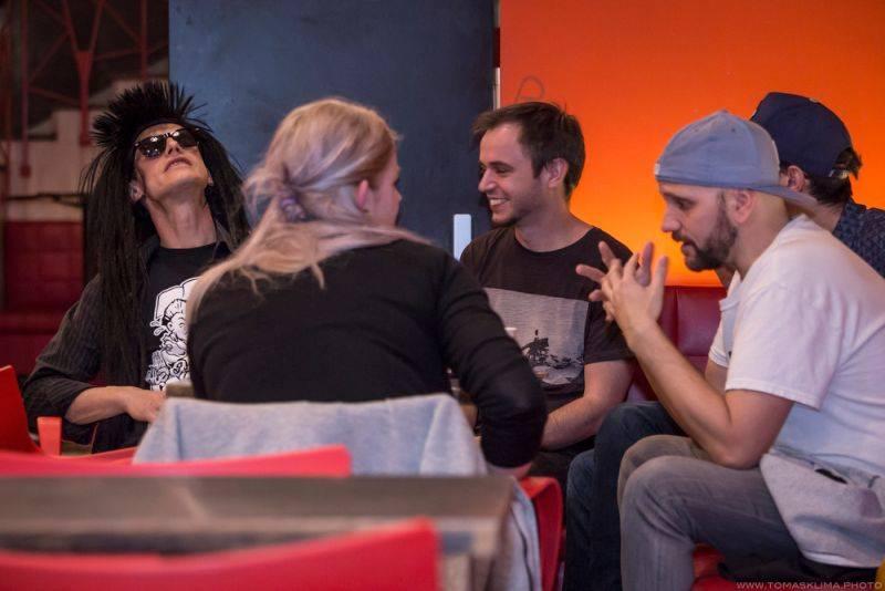 Fast Food Orchestra interview: Není nic lepšího, než pod sebou slyšet lidi zpívat texty našich písní