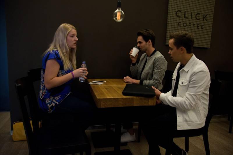 Slza interview: Hudbu děláme přirozeně, jak ji cítíme, a ne abychom se někomu zalíbili