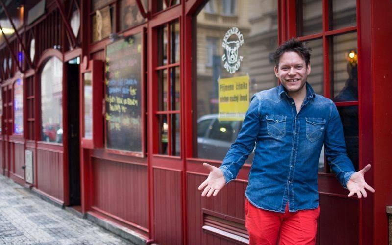 Matěj Ruppert (Monkey Business) interview: Chtěli jsme uspět v zahraničí, ale uklouzli jsme hned u Plzně