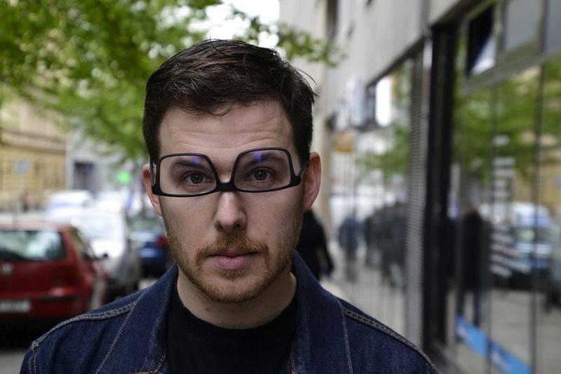 Petr Soukup interview: Slovo umění je výmluva nudné tvorby