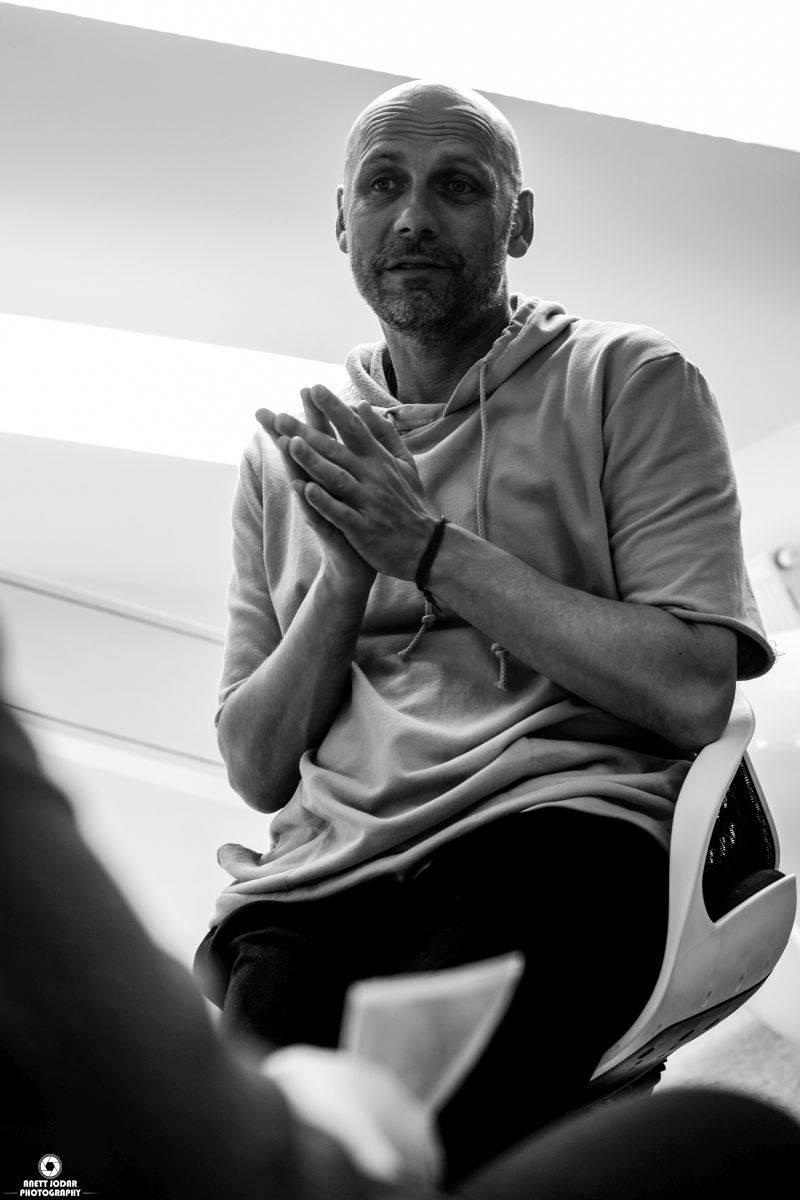Chinaski interview: Nemáme touhu si něco dokazovat a s někým soutěžit