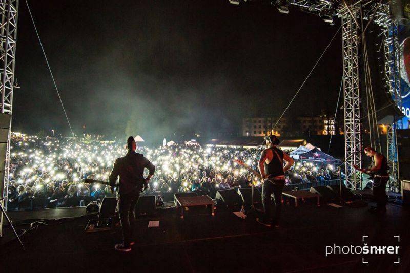 Rybičky 48 interview: Každý koncert je zároveň zkouška