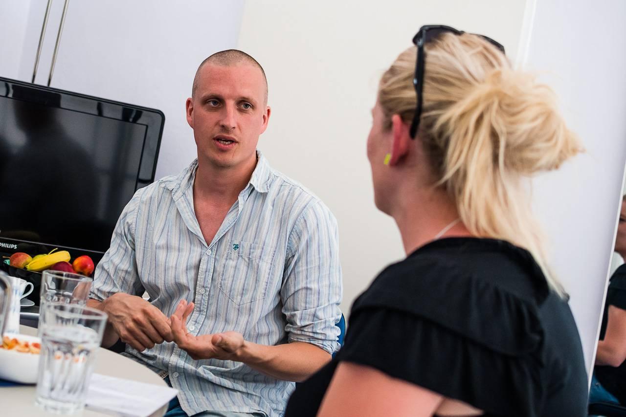 Tata Bojs interview: Čtyři zkoušky se SOČR? Nám to přišlo málo, jim zas moc