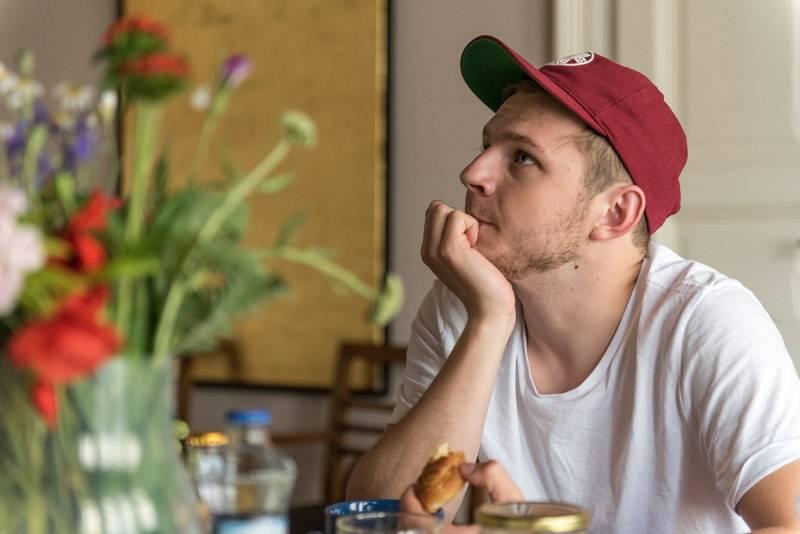 Zpěvák roku Thom Artway: Nerad bych, aby teď lidé chodili na koncerty s většími očekáváními