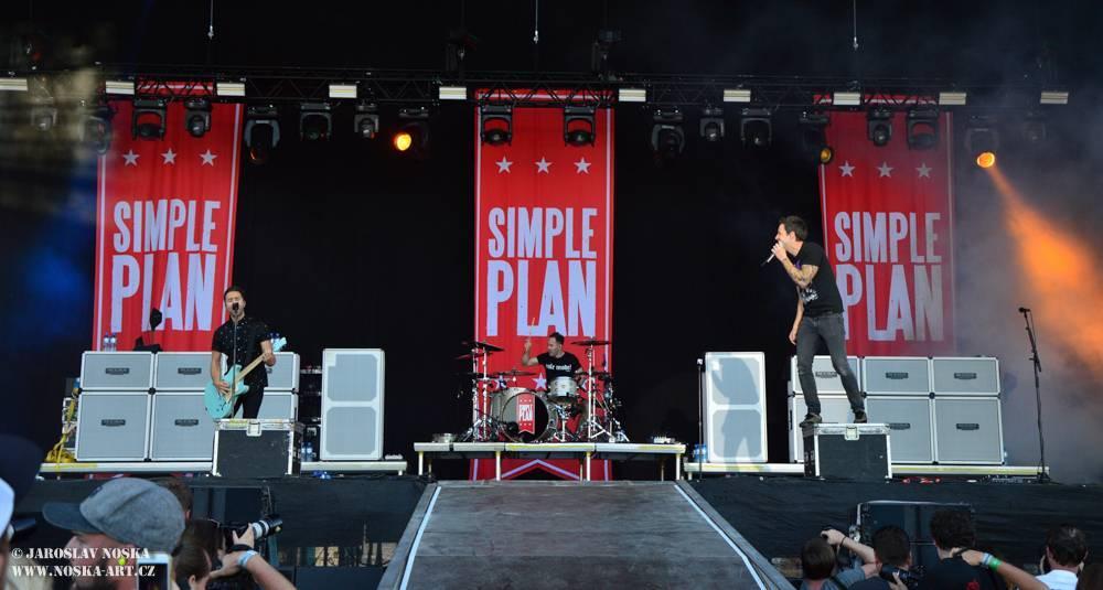 Simple Plan interview: Když vypustíš drogy, máš víc času na sex a rock and roll