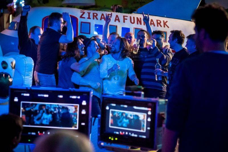 Kryštof interview: Honba za senzací skončila, po stadionu žádná další meta není
