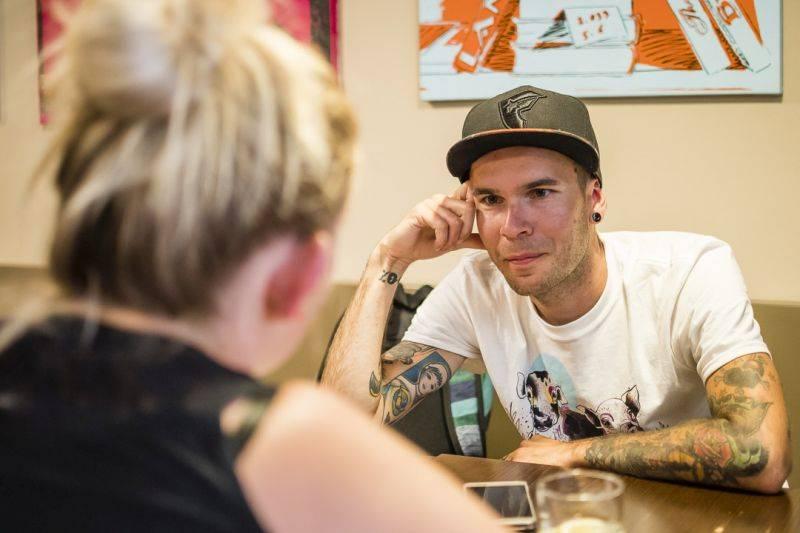 Lukáš Vincour (Pipes and Pints) interview: Život je hra, kterou hraji, jak nejlépe dovedu
