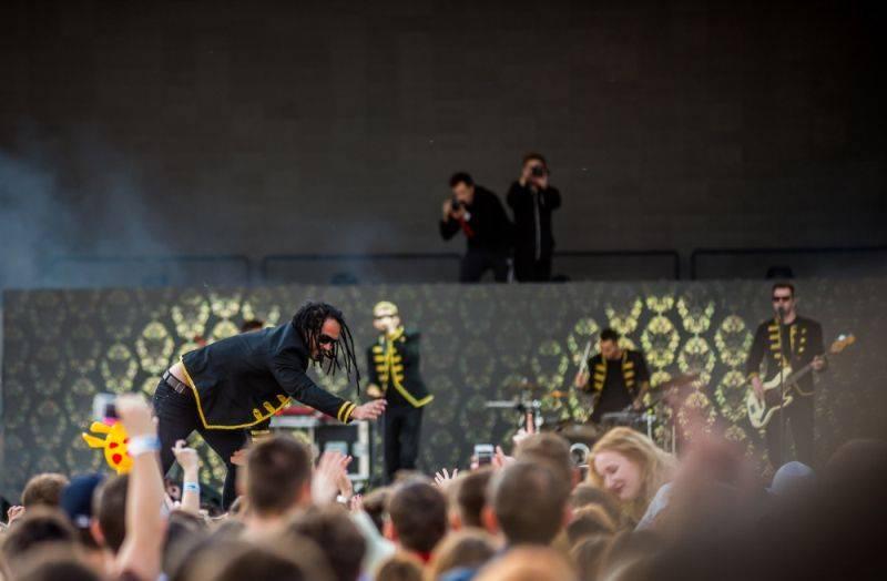 Pepa Bolan (Mandrage) interview: Budu rád, když kapela nezůstane na místě a nenatočíme podobnou desku dvakrát