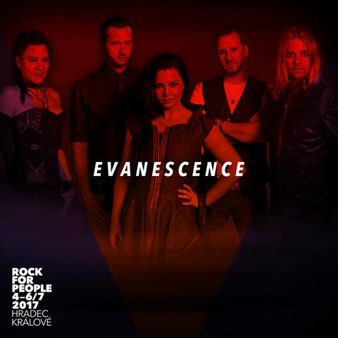 Amy Lee (Evanescence) interview: Konečně si můžu zabrečet nad kravinou