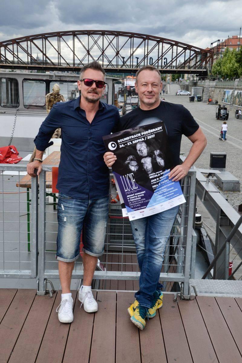 Michal Dvořák interview: Cítím se jako renesanční člověk a lebedím si v tom