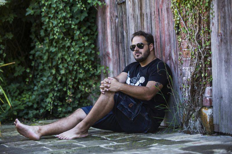 Xindl X interview: Jsem rád, že moje písně v lidech rezonují, ale nechci usnout na vavřínech