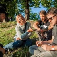 The.Switch interview: Chceme zejména mladým kapelám ukázat, že nic není nemožný