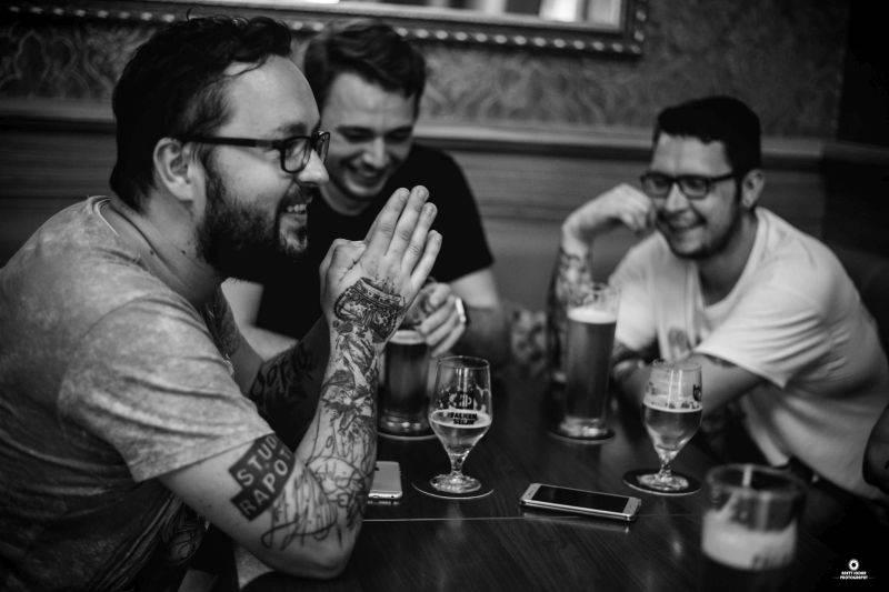Zelenina interview: Peníze radši dáme do klipu, než abychom vydali album na krev a splnili si dvouletku
