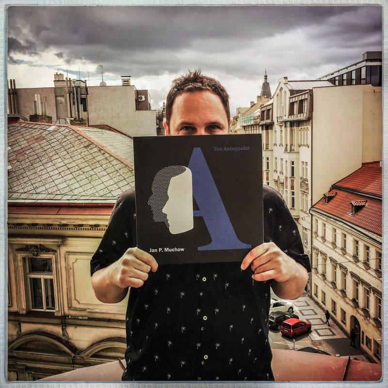 Jan P. Muchow interview: Komedie je pro skladatele filmové hudby nejtěžší žánr