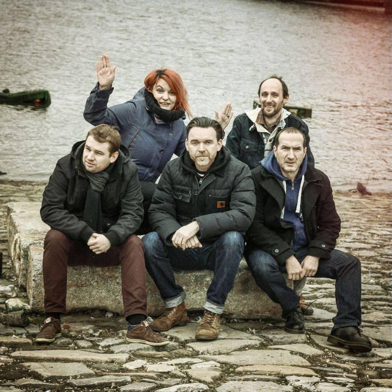 Gingerhead interview: Kapelu vnímáme jako miminko, postupně si hledáme tvář