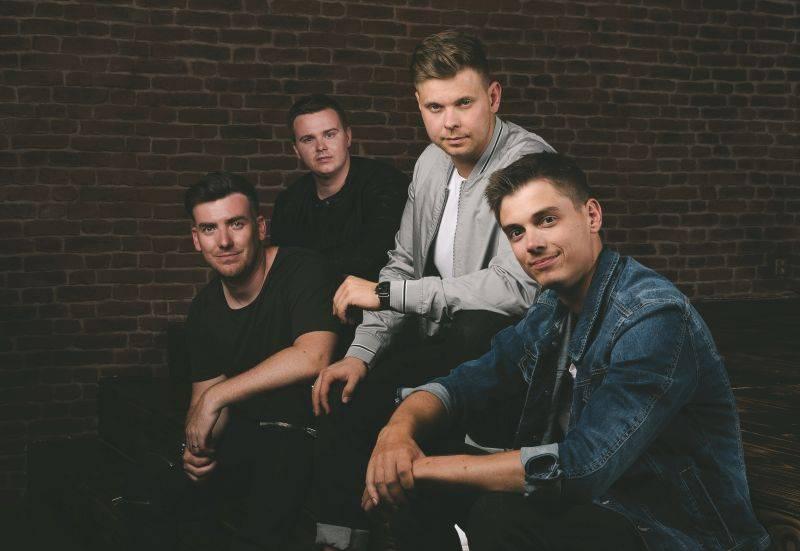 Instinct interview: Do několika let chceme být nejlepší kapelou na Slovensku