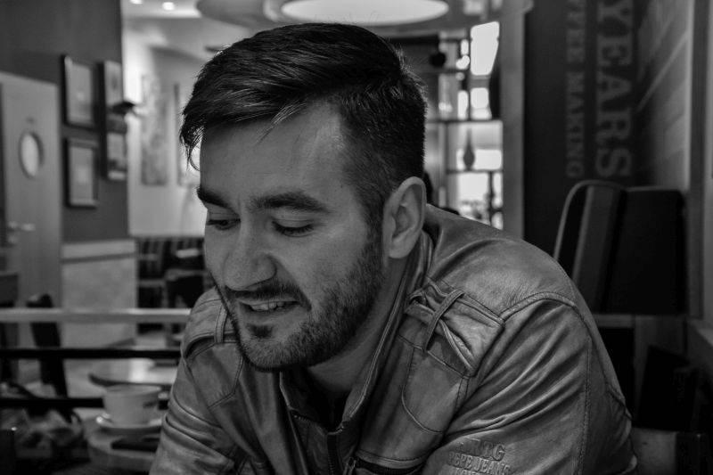 Marek Ztracený interview: Zažil jsem velký boom, šílený rock'n'roll i pomyslné dno. Život mi zachránil můj syn