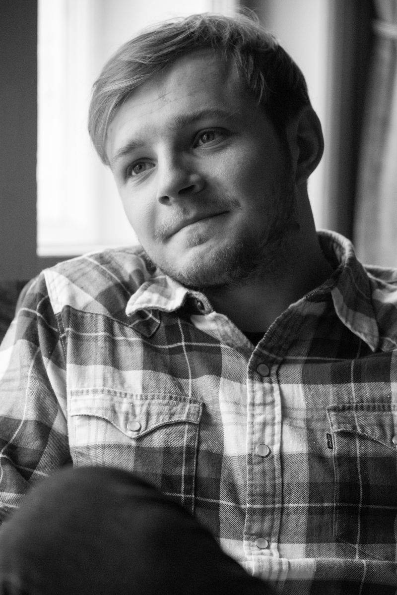 VIDEOROZHOVOR: Thom Artway - Optimismus potřebujeme k životu