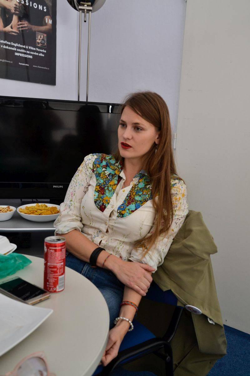 Vladivojna La Chia: Pokud chcete dělat svou hudbu, musíte se dostat do fáze, kdy je vaše intuice hlavním barometrem