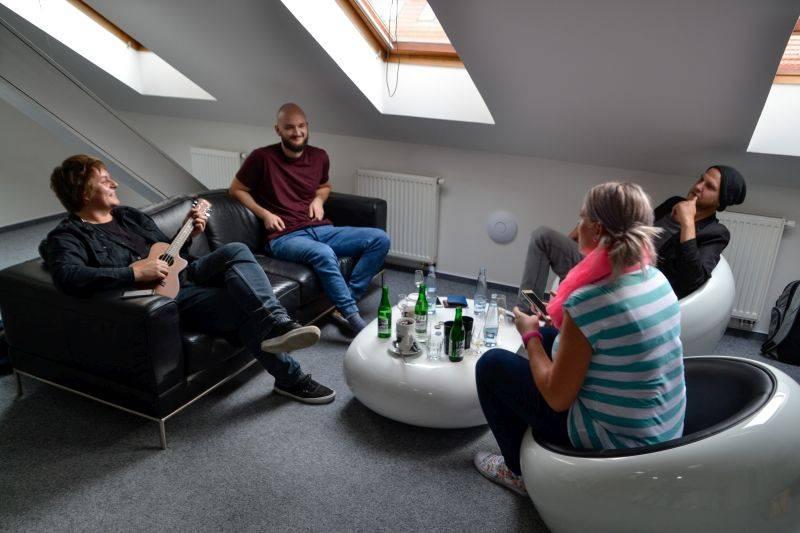 UDG, Pokáč, O5 a Radeček interview: Na RivaLove tour bude velké soupeření o to, kdo má víc fanoušků