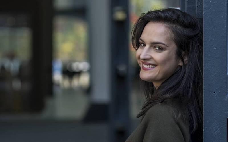 Jana Kirschner interview: Umění teď bude potřebné, je důležité otevřít lidem srdce a oči