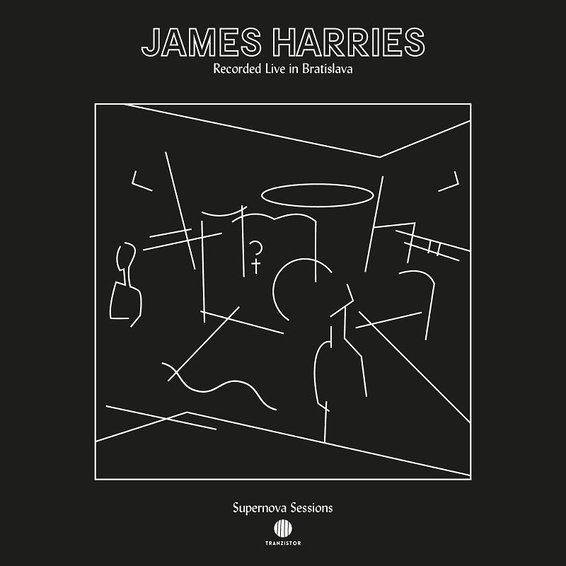 James Harries interview: Díky mým písničkám lidi začali nové vztahy