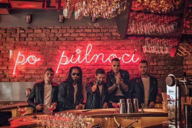 Mandrage interview: Zase budeme znít jako rocková kapela