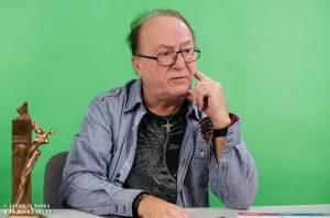 VIDEOROZHOVOR - Petr Janda: Kdybych byl mladej, půjdu studovat na Berklee